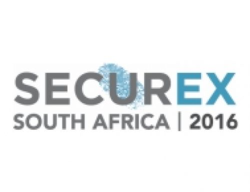 Frank Street will be at Securex 2016
